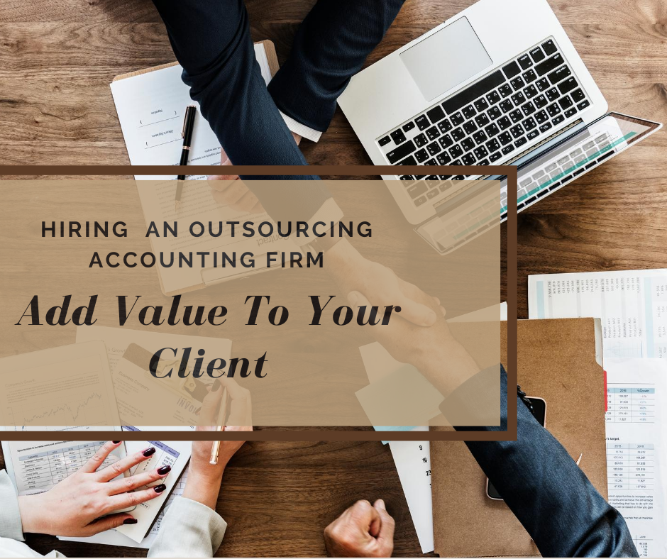 Accounting-Outsourcing