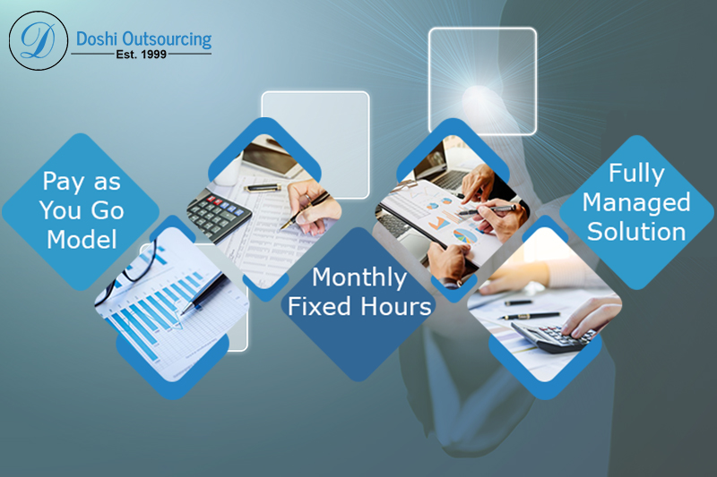Doshi Outsourcing Accounting Solutions