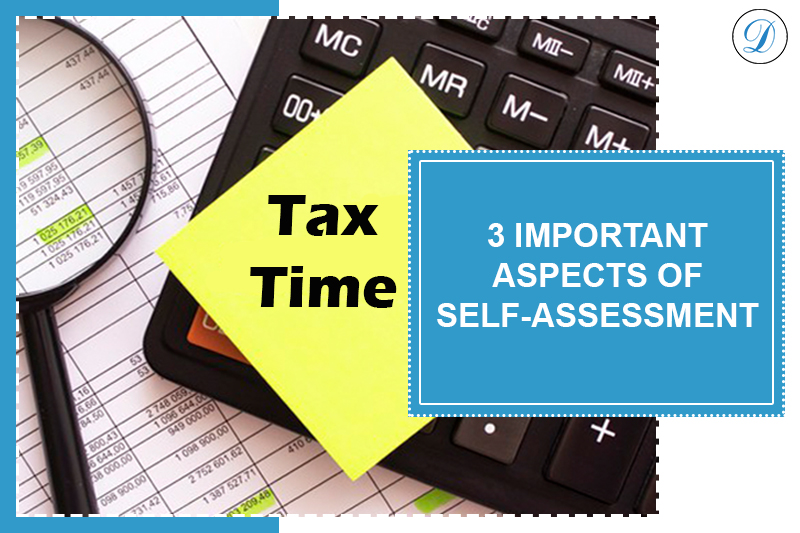 important-aspects-of-self-assessment-tax-return