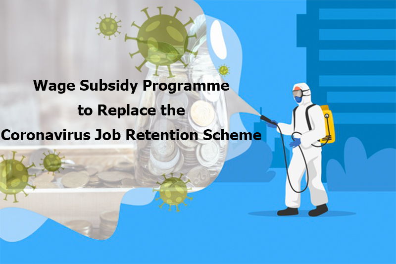 Wage Subsidy Programme