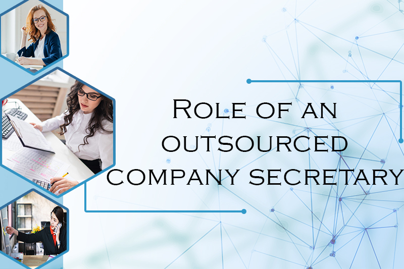 Role Of An Outsourced Company Secretary