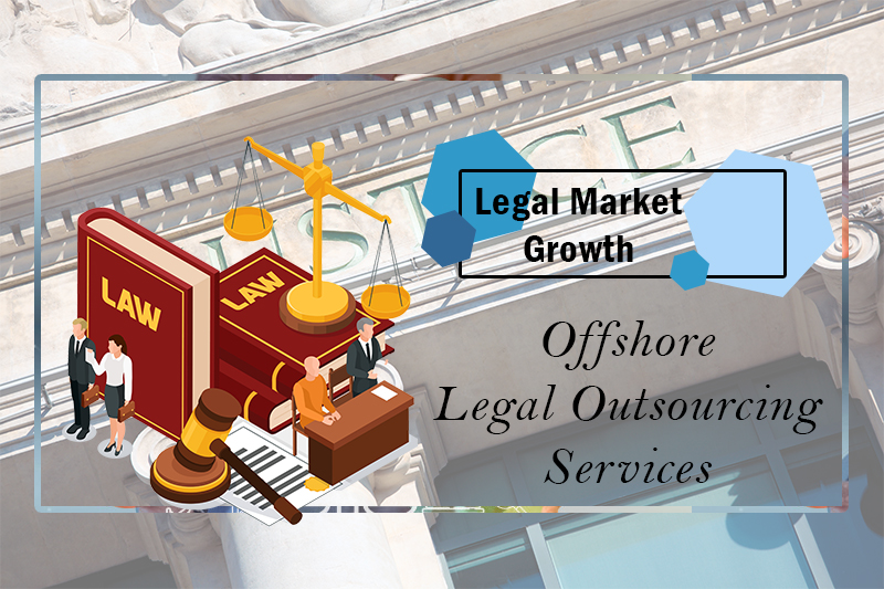 Streamline Legal Growth with Offshore Legal Outsourcing Services