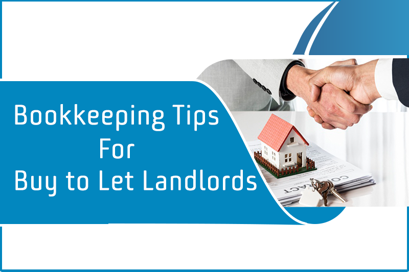 5 Handy Bookkeeping Tips for Buy to Let Landlords