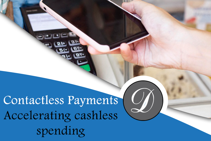 Contactless Payments: Where Is COVID-19 Accelerating Cashless Spending?